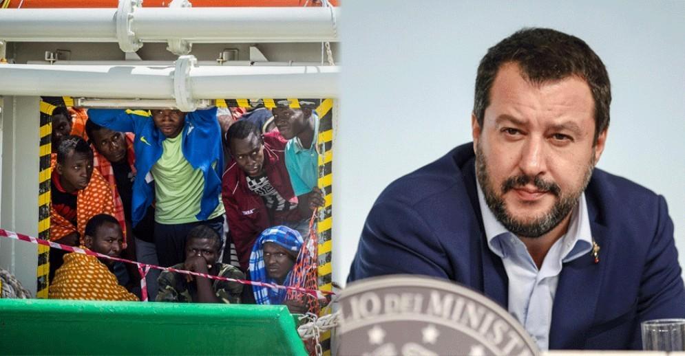 Decreto sicurezza, M5S e PD contro Salvini. Monica Amore si dissocia: «Migranti? Spendiamo una cifra assurda»