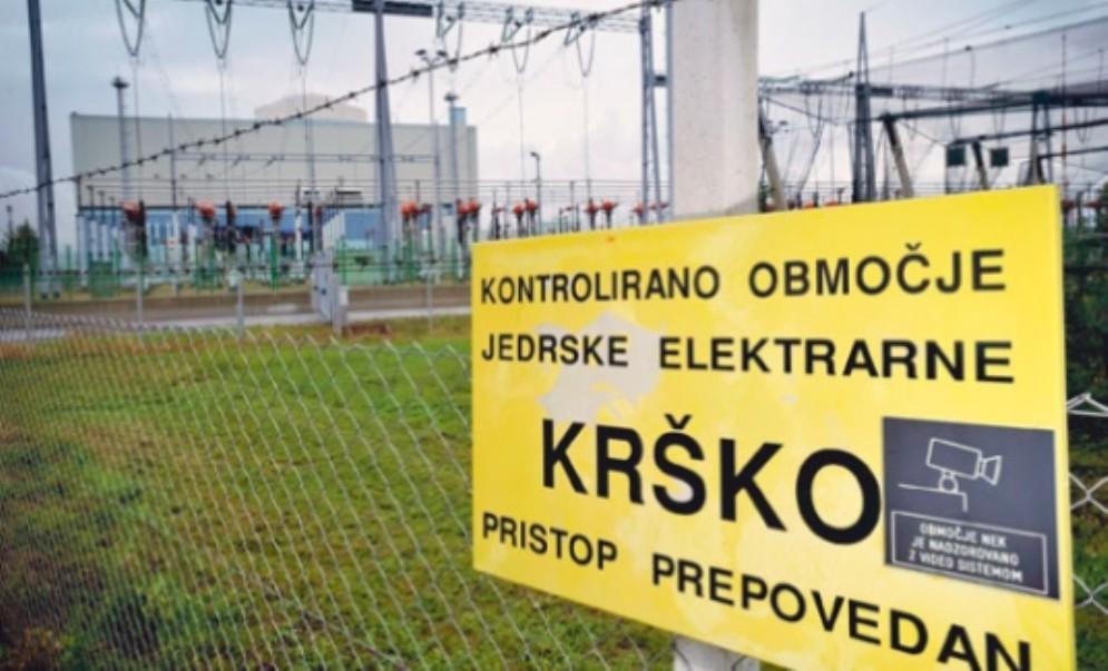 Centrale nucleare di Krsko: incontro bilaterale Italia-Slovenia