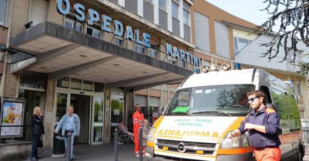 Ospedale Martini