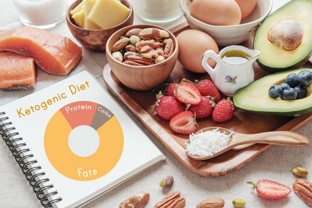 La dieta chetogenica previene il declino cognitivo
