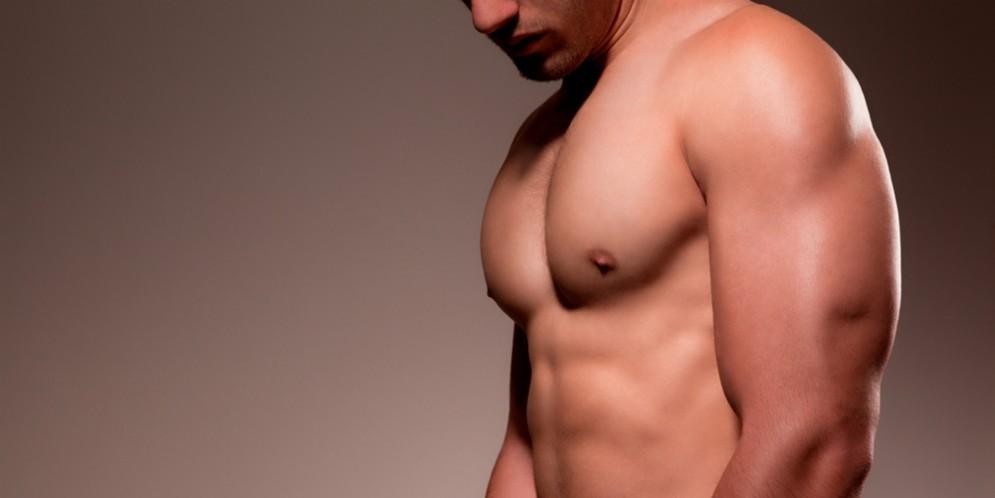 I sintomi del cancro al seno negli uomini