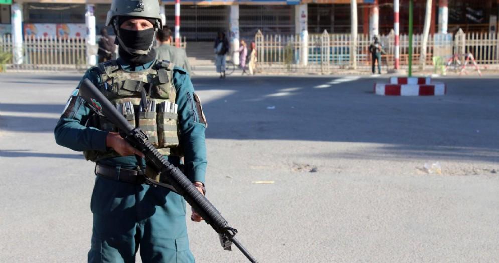 La situazione attuale a Kandahar, in Afghanistan, dopo l'attentato terroristico