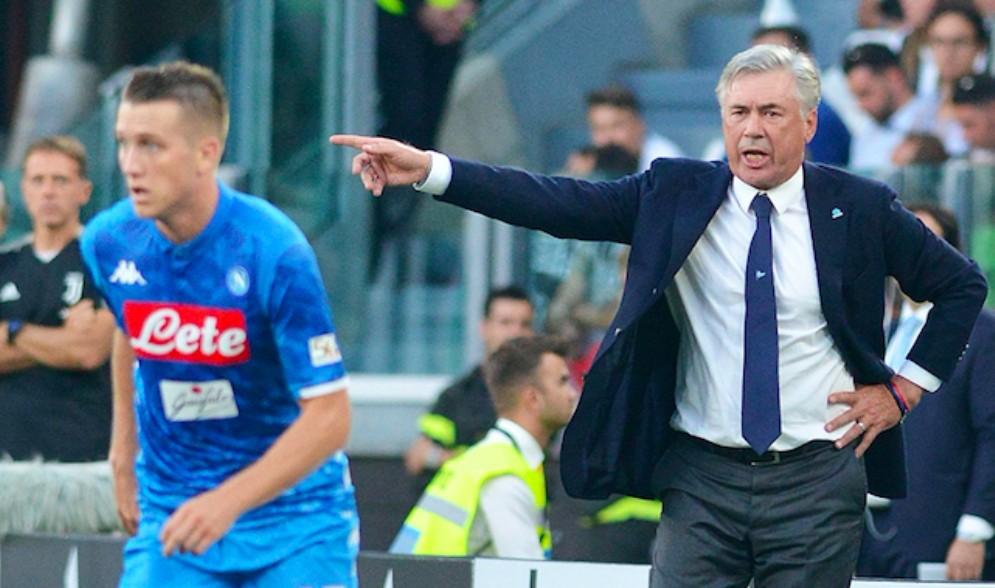 L'Udinese perde ancora: al Friuli il Napoli passa per 3 a 0