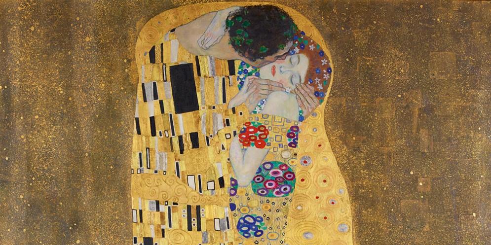 Eros e Psiche: il genio di Klimt & Schiele, al cinema