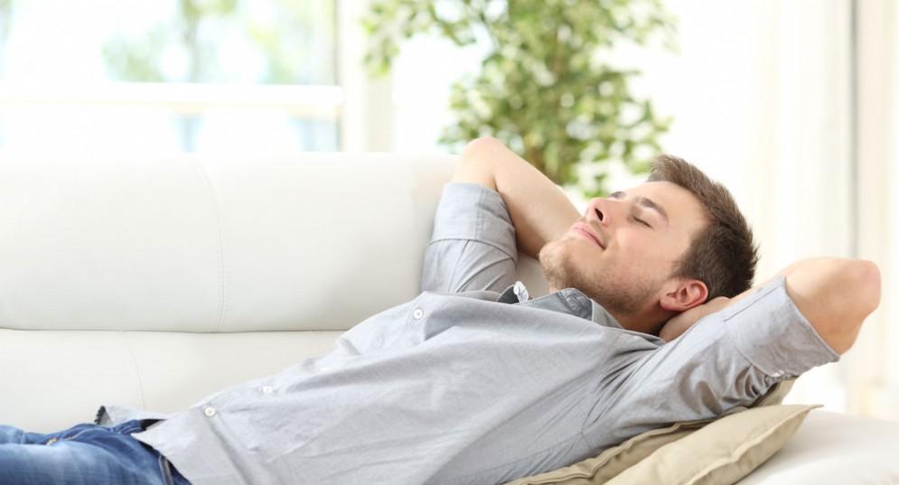 La sedentarietà fa più danni del fumo e dell'alcol