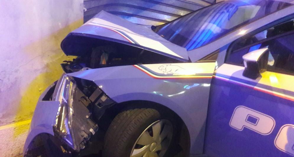 Il Sap assicura gli agenti di Polizia in servizio sulle auto