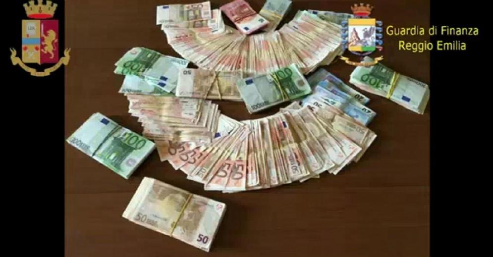 Scoperte banche «clandestine» tra Italia e Marocco