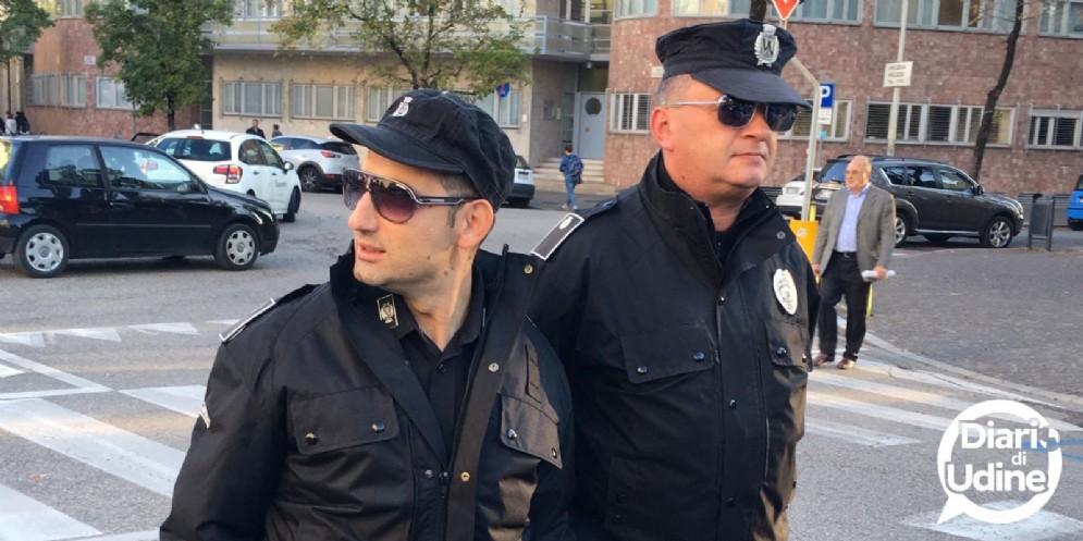 Ronde in 'Borgo Stazione': sventata un'aggressione