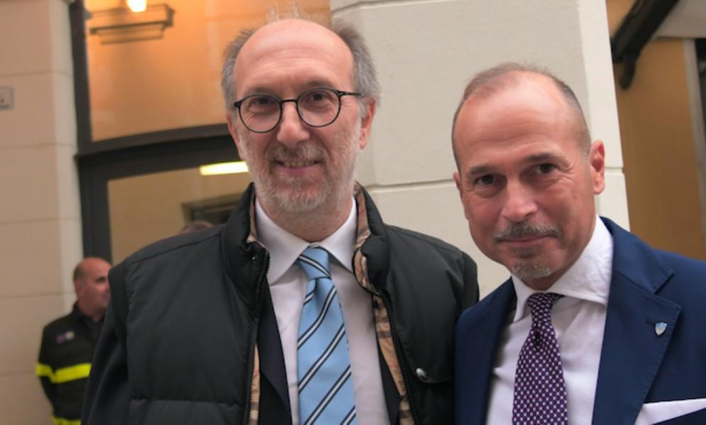 Riccardi: «Giusto seguire la politica di integrazione proposta da Basaglia»