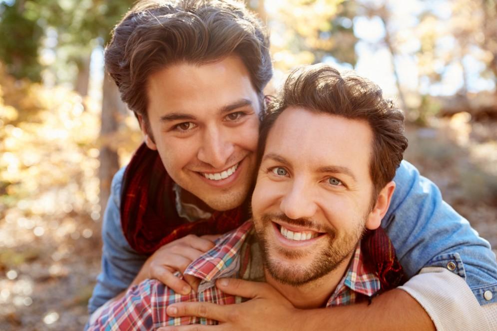 Gli omosessuali hanno un DNA diverso dal nostro?