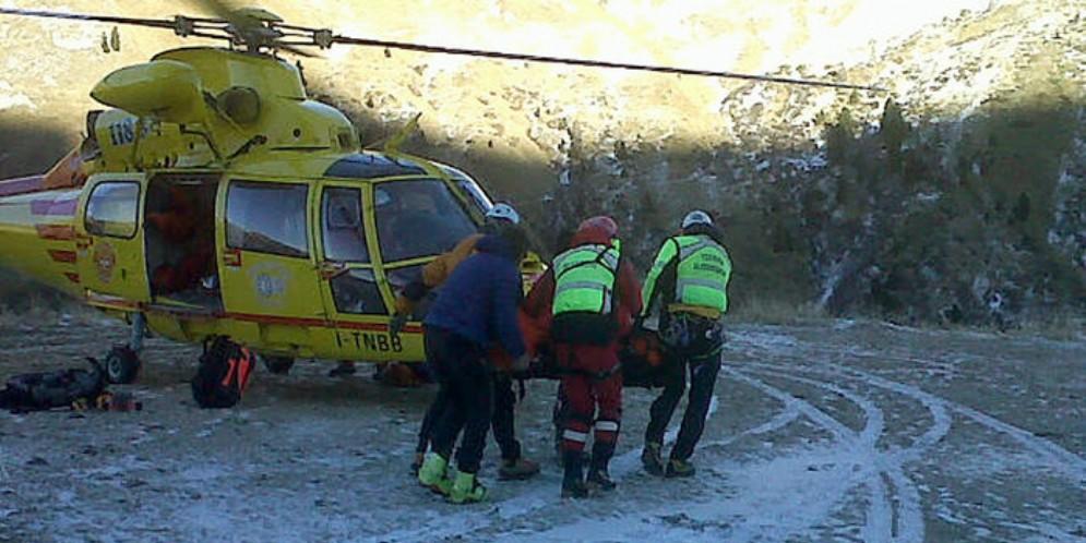 Trovati morti due escursionisti sulle montagne del Pinerolese