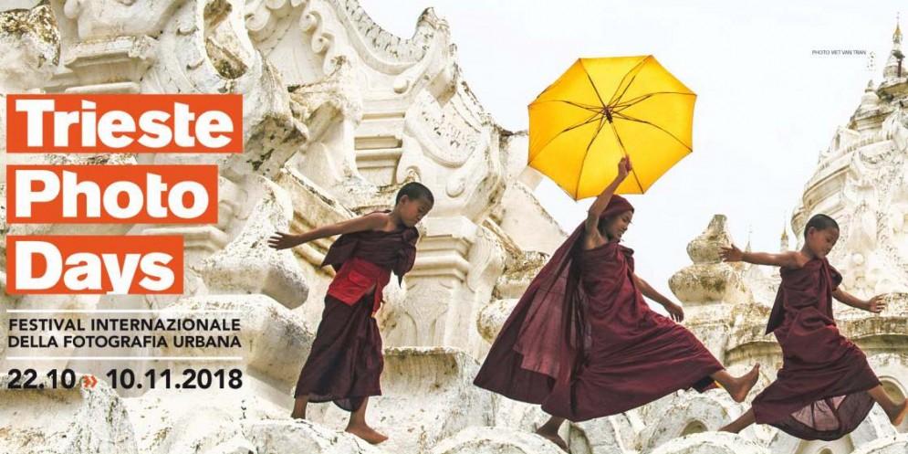 Trieste Photo Days 2018: nuova edizione per il festival internazionale di fotografia urbana