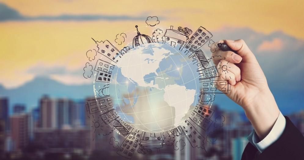 La strategia delle imprese passa dall'internazionalizzazione