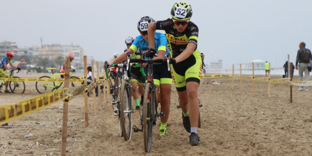 A Lignano terzo appuntamento per la Giro d'Italia Ciclocross