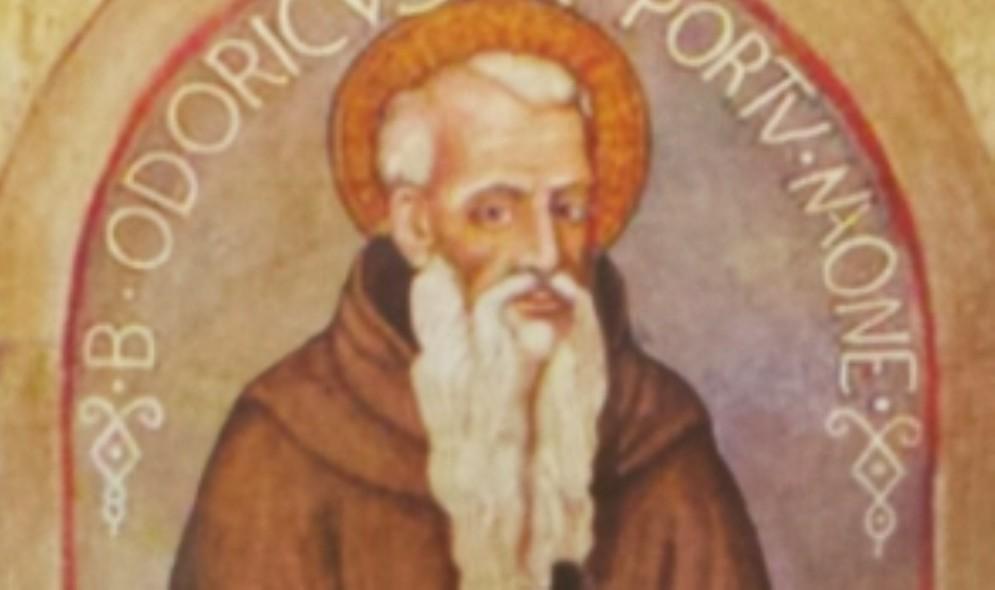 Odorico da Pordenone: focus sul frate-esploratore a 700 anni dal suo viaggio in Cina