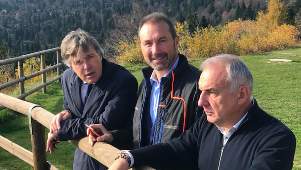 Turismo, Bini: «Piancavallo deve diventare un villaggio sportivo»