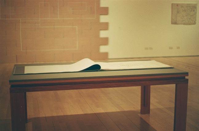 «Il libro dell'architetto»