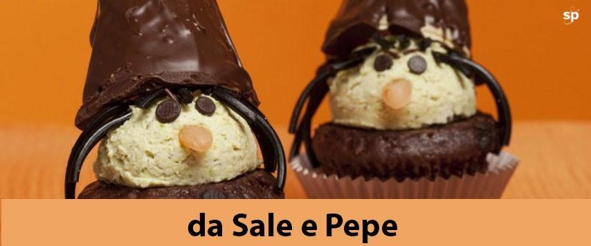 Le streghe di Sale & Pepe