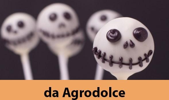 I Cake Pops di Agrodolce
