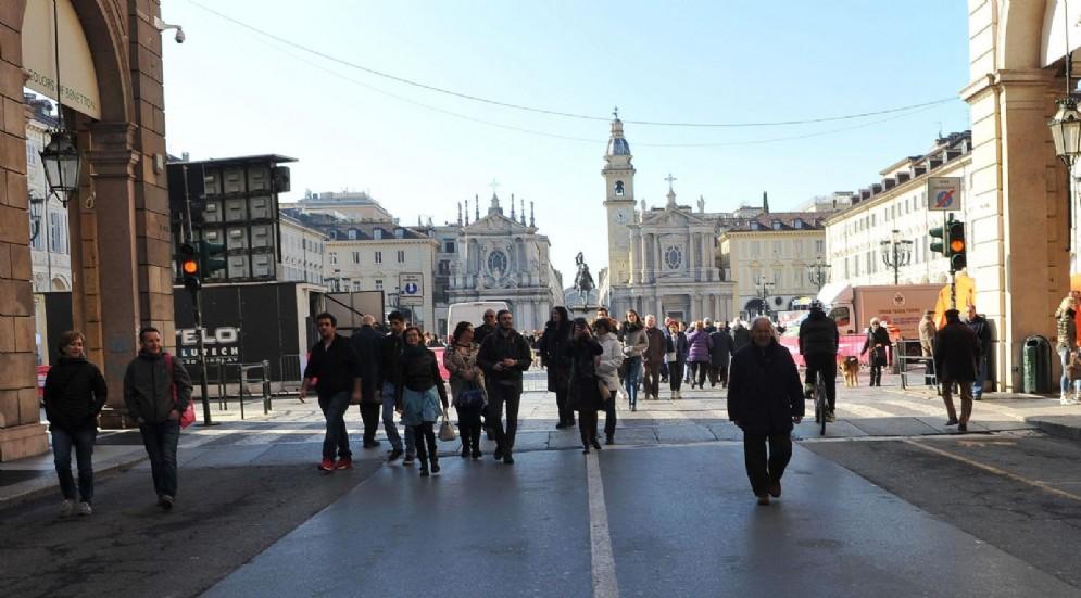 A Torino torna la domenica ecologica: centro chiuso alle auto il 28 ottobre