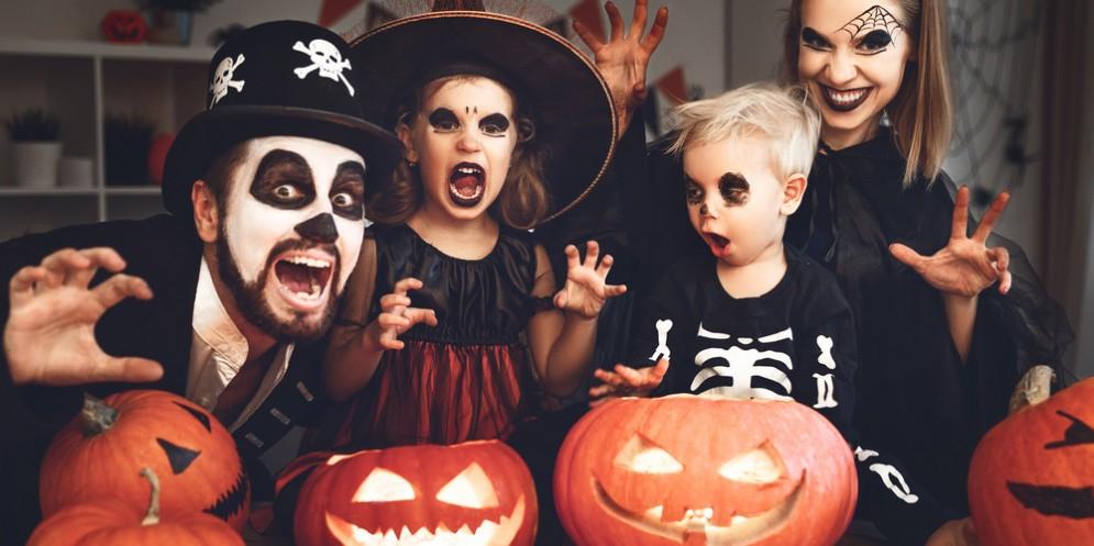 Halloween: horror party e spettacoli a tema al Città Fiera