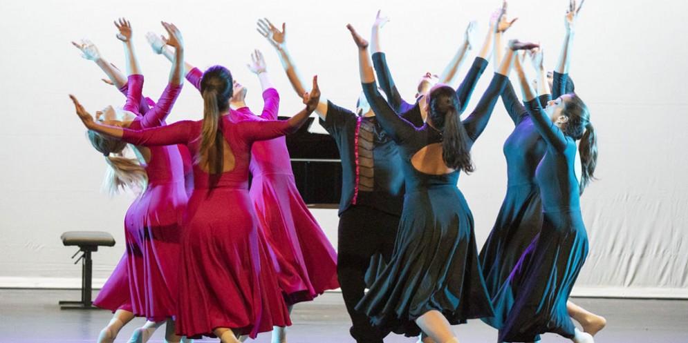 Andos Udine: musica e danza, insieme per la ricerca