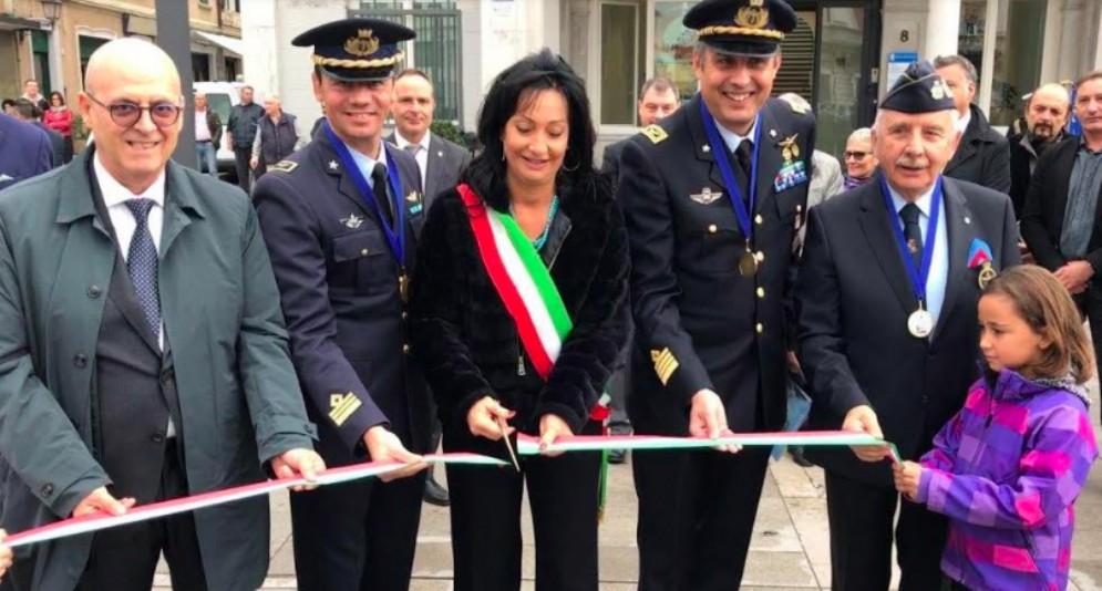 Enti locali, Callari: «Fvg punti in alto come Frecce Tricolori»