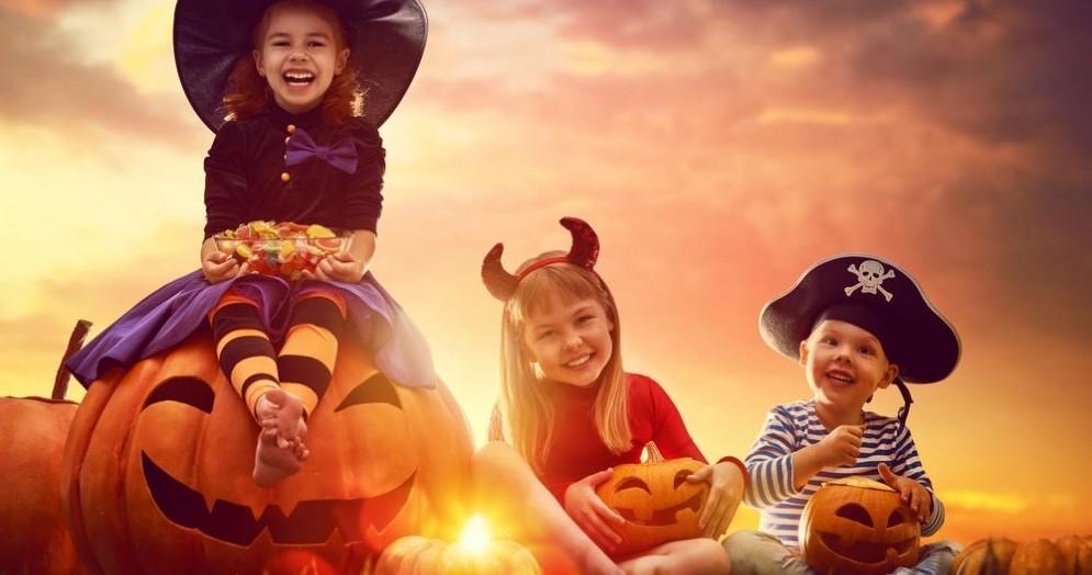 Halloween e zucche