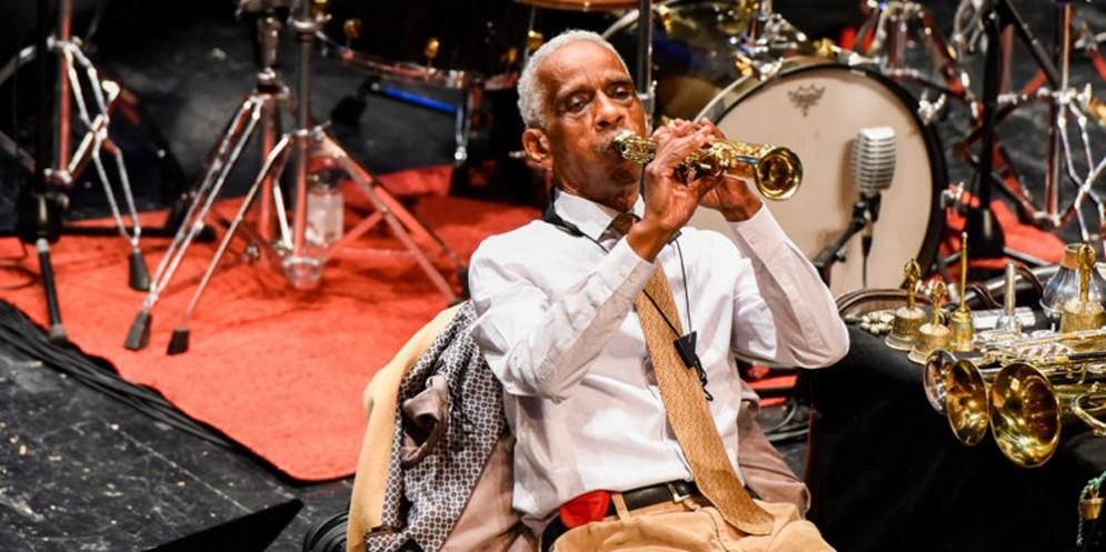 La notte più jazz dell'anno con gli Art Ensemble of Chicago