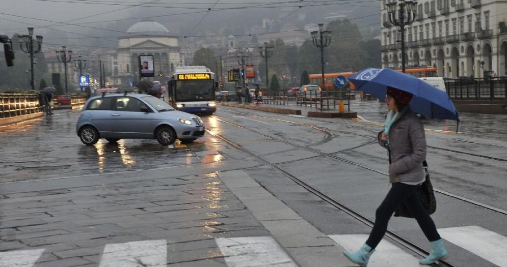Il maltempo concede una tregua, da domani tornano abbondanti piogge: le previsioni