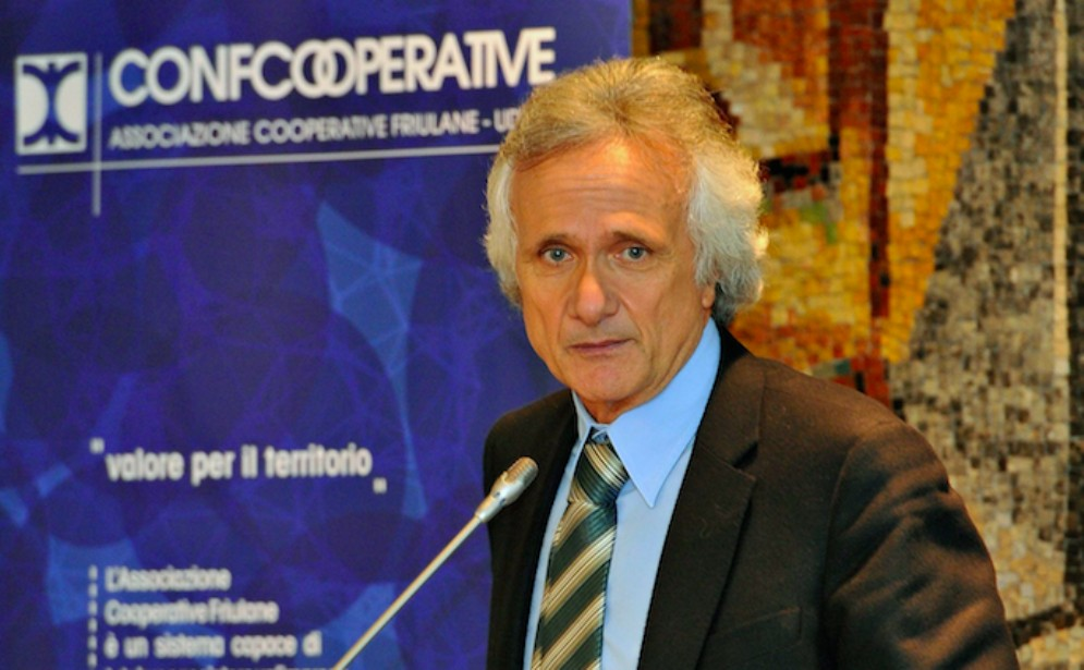Confcooperative Udine: + 1,7% di ricavi nel 2017
