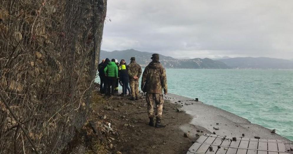 Toti: «Restituiremo Portofino ai turisti nell'estate 2019»
