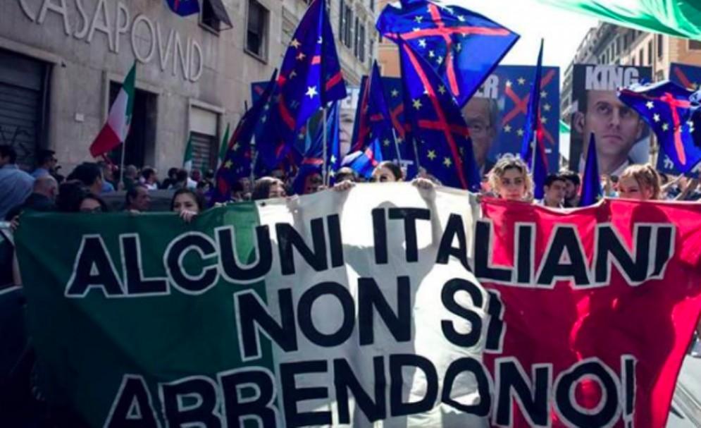 Trieste blindata per i due cortei di CasaPound e antifascista: ci saranno migliaia di persone