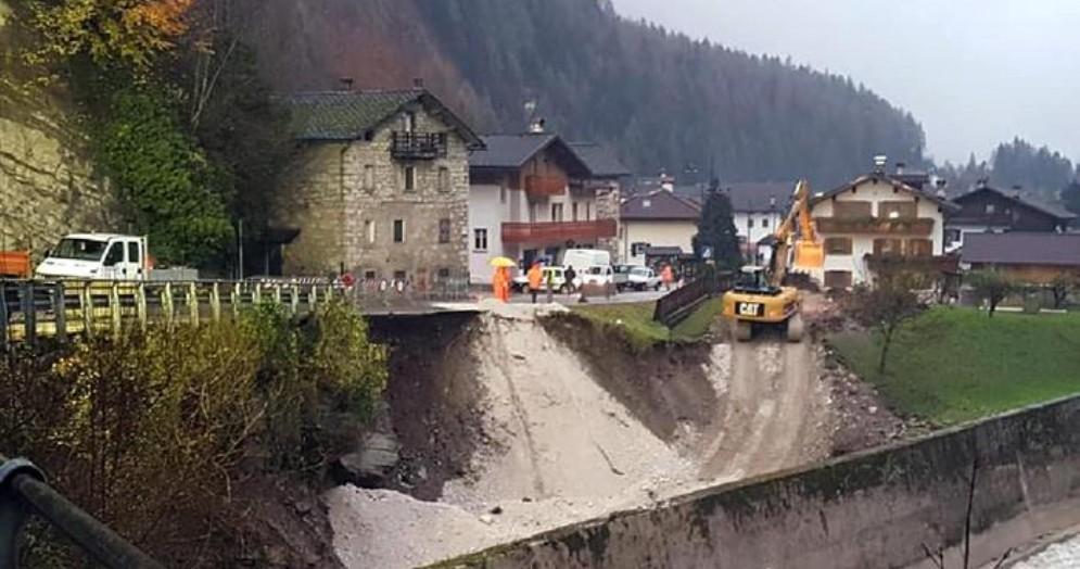 Rischio idrogeologico, la proposta di UNCEM