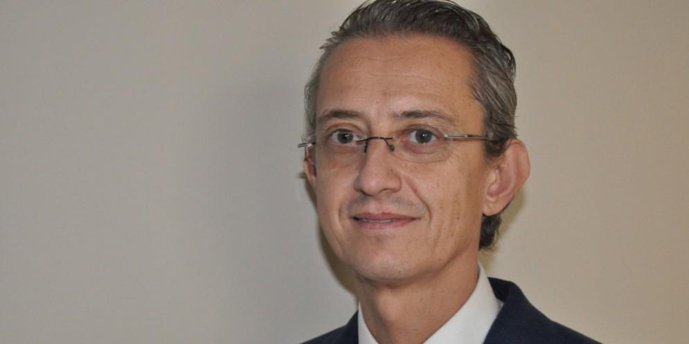 Il Dott. Aldo Tua
