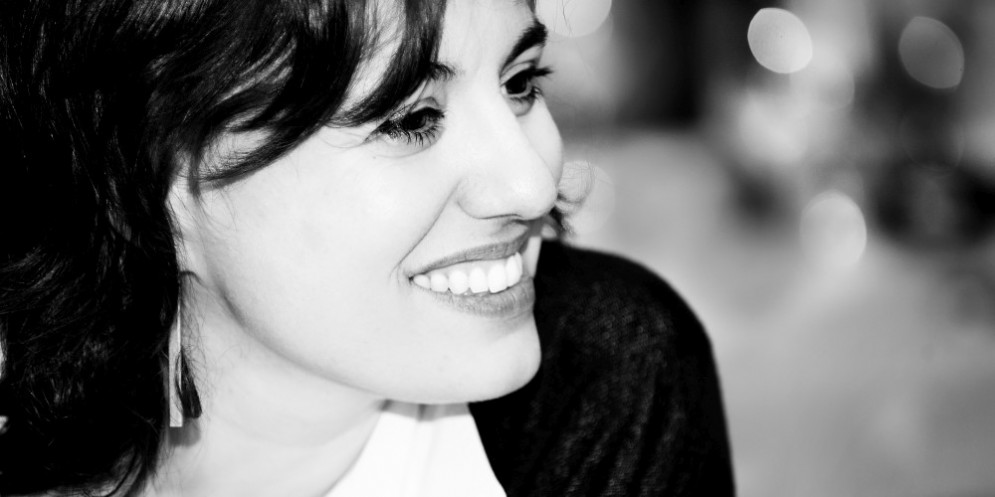 Cristina Origlia, biellese, giornalista del Sole24ore