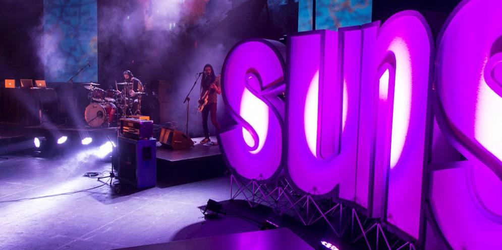 Suns Europe: al via la prevendita dei biglietti per il concertone
