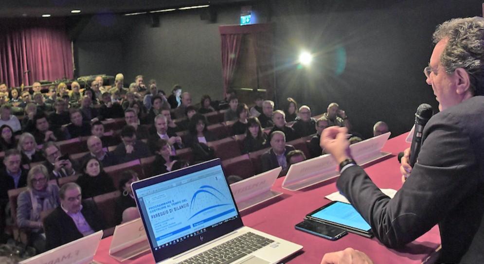 Opere pubbliche: la Regione è al lavoro per snellire la burocrazia