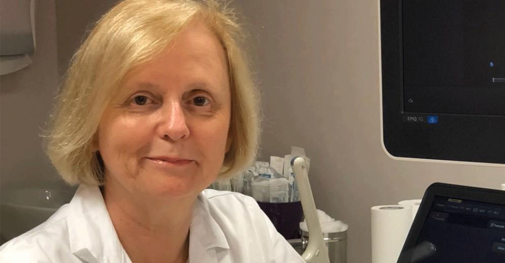 La dottoressa Elsa Viora è tra le migliori ginecologhe donne al mondo: è l'unica italiana premiata