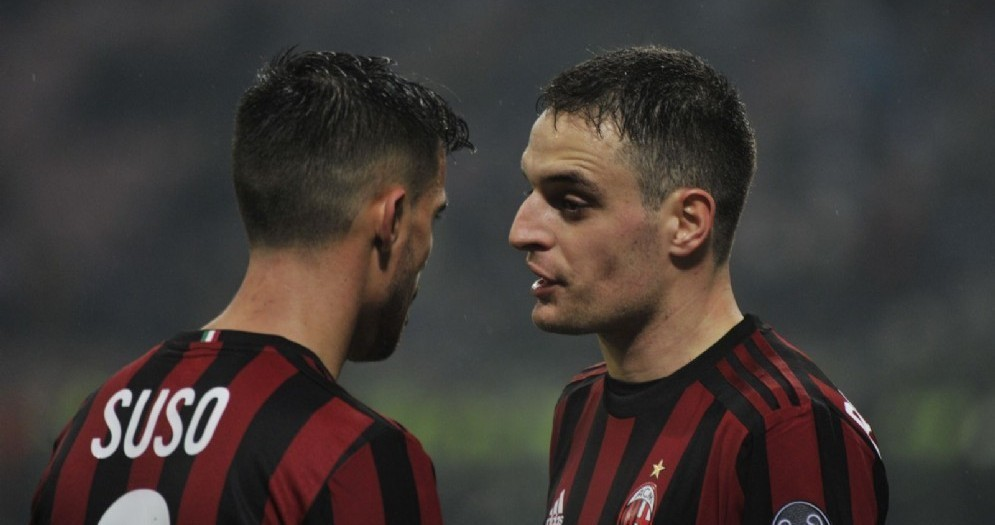 Suso e Giacomo Bonaventura: il Milan prova a blindarli