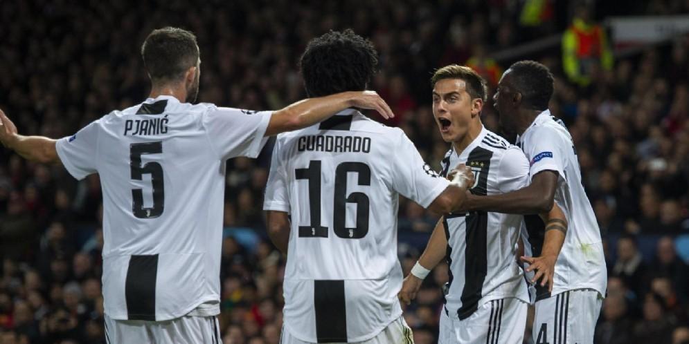 La Juventus 2018-2019 va a caccia dell'ottavo scudetto di fila e della terza Coppa dei Campioni della sua storia