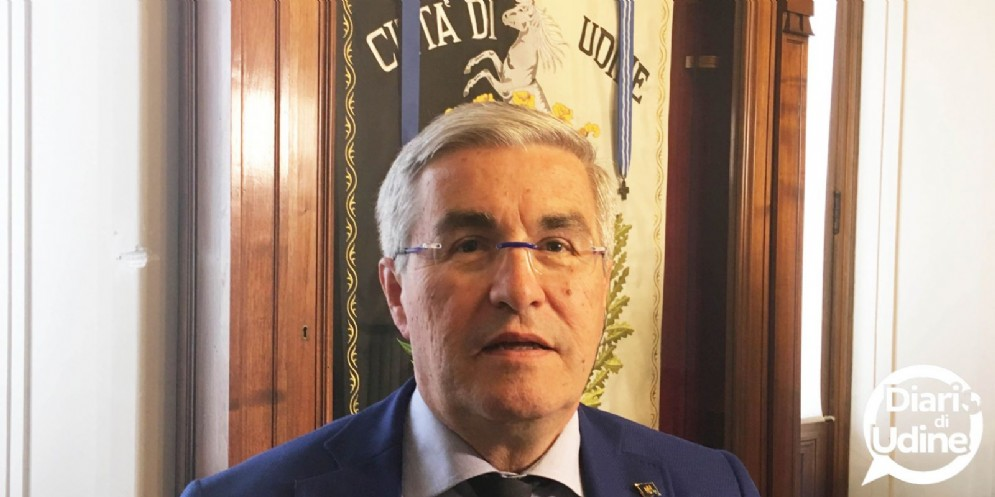 Maltempo: Udine manda in Carnia personale tecnico per aiutare i Comuni