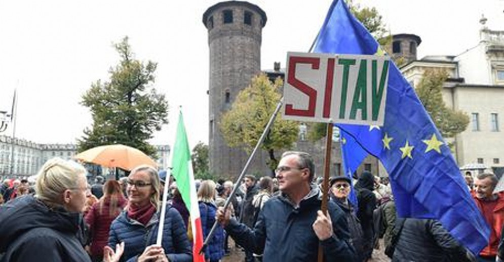Manifestazione sabato a Torino