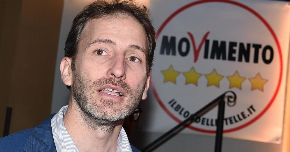 Davide Casaleggio, socio di Rousseau e figlio del fondatore del Movimento 5 stelle