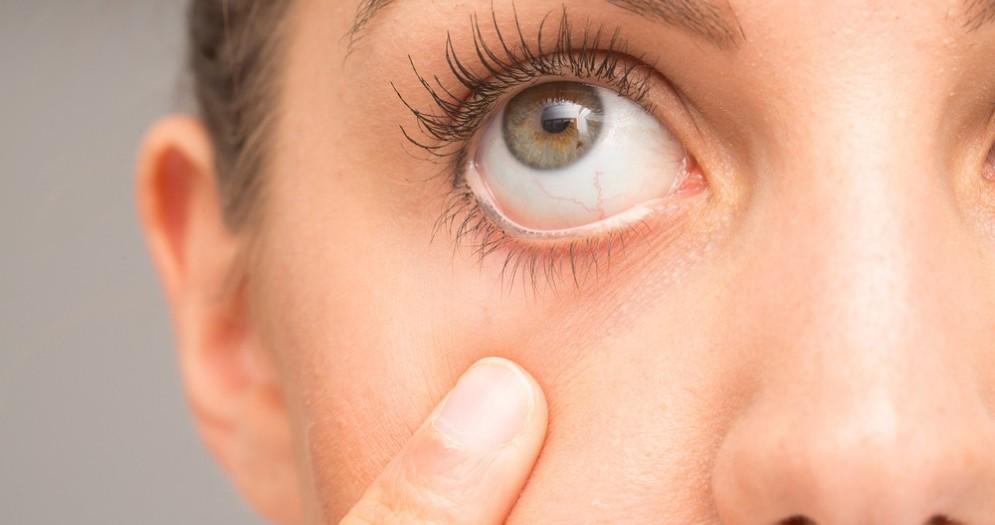 Il cerotto che evita le iniezioni agli occhi