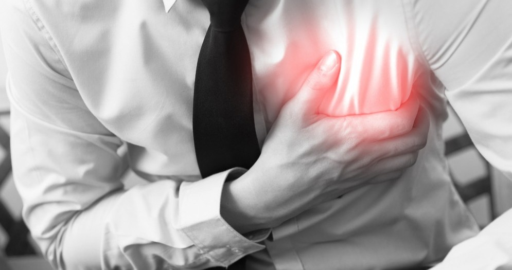 Il vaccino antinfluenzale riduce il rischio di infarto