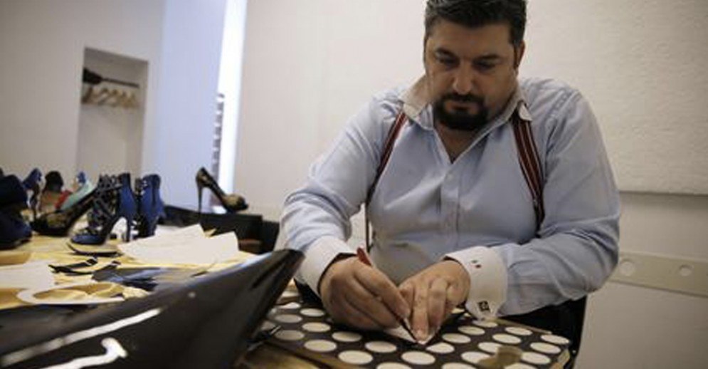 La scarpa più cara del mondo è Torinese: il prezzo è di 19.9 milioni di dollari