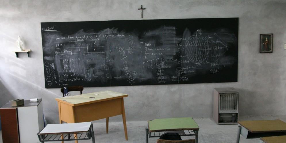 Tetto massimo di stranieri in classe: è polemica