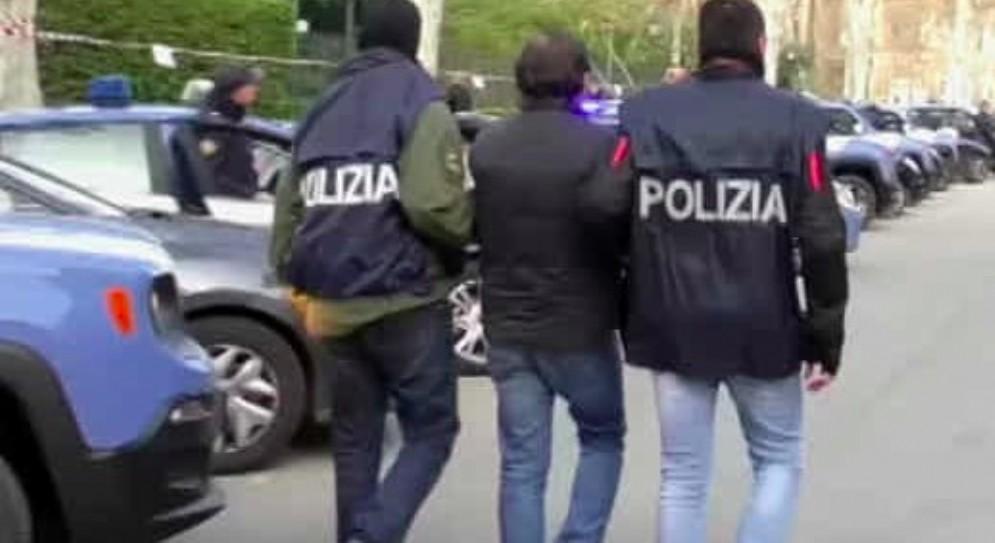 Latitante albanese arrestato a Rivignano