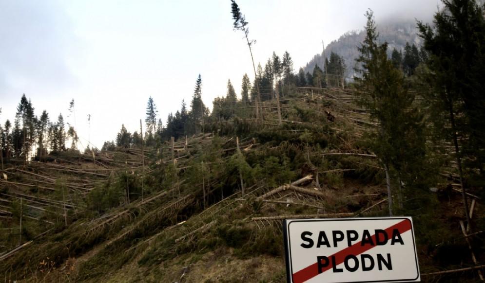 Maltempo: la Regione chiede norme snelle e veloci per avviare il ripristino del territorio